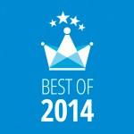 Los artículos más leídos del 2014